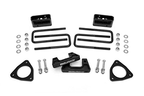 Rough Country - 1305 - 2.5-inch Suspension Leveling Lift Kit (Steel Lower Control Arms)