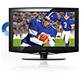 Coby Electronics, 23&quot; LCD 1080p 60Hz DVD Player (Catalog Category: TV &amp; Home Video / LCD TV/DVD Combos)