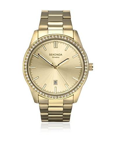 Sekonda Reloj de cuarzo Woman 2163.27 38 mm
