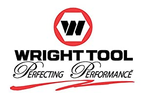 Wright Tool #469 18-Piece 12-Point Standard Metric Socket Set