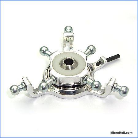 Precision CNC Swashplate: BCP/P - 1