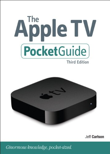 The Apple TV Pocket Guide