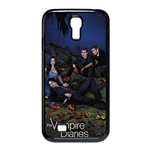 The Vampire Diaries Samsung Galaxy S4 Hard Plsstic Back Cover Case