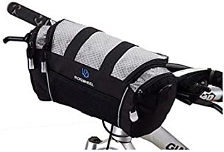 Cycling Polyester Mountain Bike Handlebar Bag Beam Package