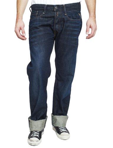 Jeans Billstrong 118110 007 Replay W40 L34 Men's