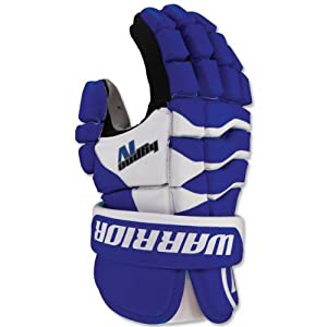Buy Warrior Hypno 4 Lacrosse Glove by Warrior