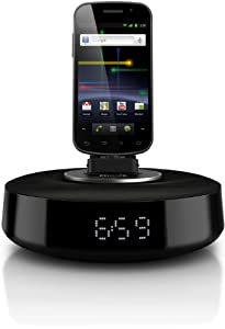Philips AS111 Docking Speaker for Android Smartphone