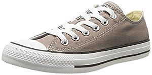 Converse Ctas Season Ox, Damen Sneakers, Beige (beige/taupe), 36 EU