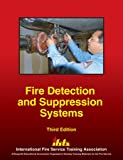 img - for Fire Detection and Suppression Systems book / textbook / text book