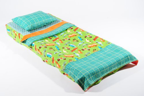 More image Michael Cot Bedding