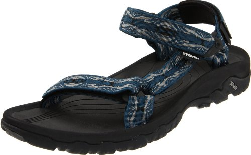 Teva Men's Hurricane XLT Sandal,Ambra Blue,9 M US