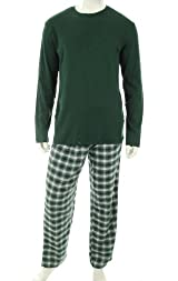 Club Room Men's Knit Pajama Set