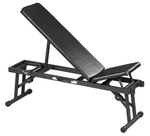 Pt Pro Jp0001 Portable Fitness Bench Flat Bench Shop