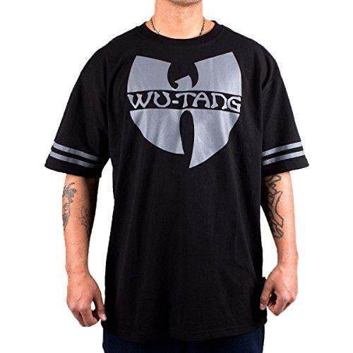 Wu Wear - Wu Tang Clan - Wu Tang 36 T-Shirt - Wu-Tang Clan Color Black, Size XL