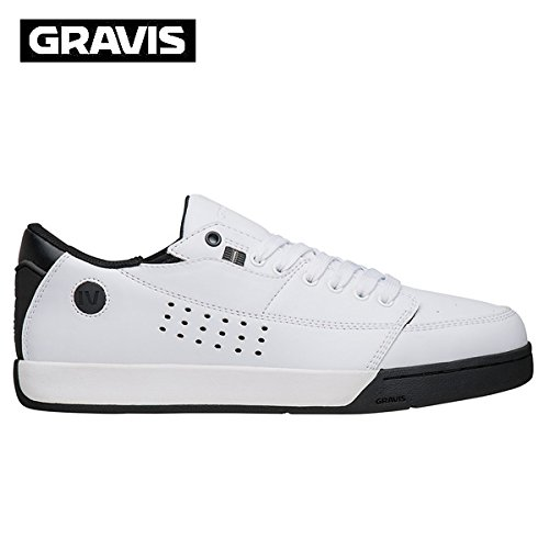 (グラビス)GRAVIS gvs-p059 スニーカー TARMAC WMN/ BLACK/WHITE ターマック WOMENS ウィメンズ レディース /日本正規品