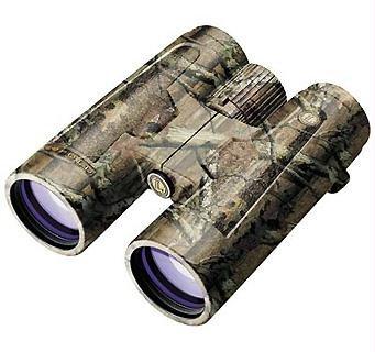 Leupold Acadia 10X42 Roof Prism Multicoated Lens Binoculars, Mossy Oak Infinity 111749