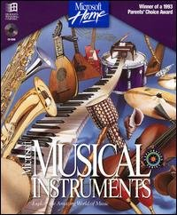 Microsoft Musical Instruments