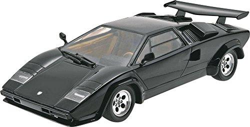 Revell 1/24 Lamborghini Countach LP500S Plastic Model Kit (Lamborghini Model Car Kit compare prices)