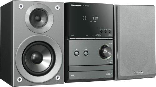 Panasonic SC-PM500EG Stereo Hi-Fi System;2 x 20 W promo