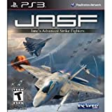 Jane's Advanced Strike Fighters [PS3] {REGION FREE USA IMPORT}