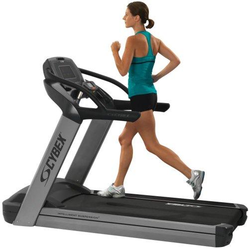 Cybex Treadmill Heart Rate Monitor: Cybex 770T Treadmill