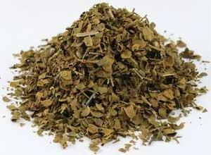 1 Lb Chaparral Leaf cut (HCHACB) -
