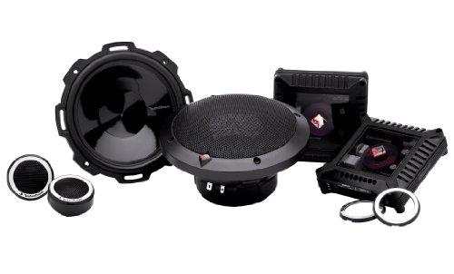 "Rockford Fosgate Power T1652-S 6.5"" Power T1 Component Speakers"