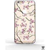 MoArmouz - Flowers Case - Back Case Cover For Apple IPhone 6 / IPhone 6S - IPhone Cases And Covers / Protective...