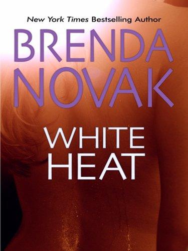 White Heat (Thorndike Press Large Print Romance Series)