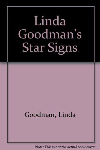 Used (vg) Linda Goodmans Star Signs By Linda Goodman. Sleep Signs. Avengers Signs. Smart Signs. Brain Death Signs