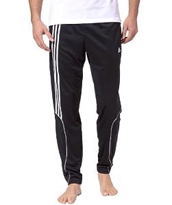 ADIDAS Sereno 11 Trainingshose black, Größe Adidas:7