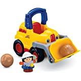 Fisher-Price Little People Lifty The Loader