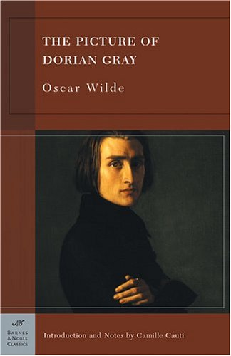 The Picture of Dorian Gray (Barnes & Noble Classics Series)