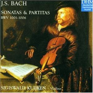 Bach - Sonates et partitas pour violon seul - Page 3 41QV1DTJVJL.__