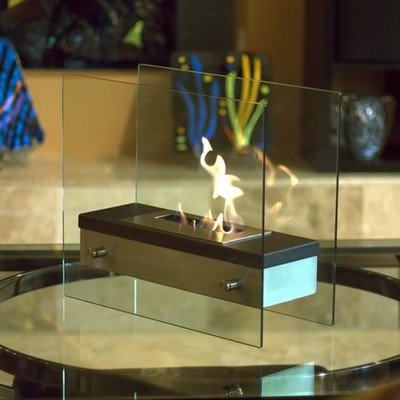 Ardore Tabletop Bio Ethanol Fireplace photo B007Q5448Q.jpg