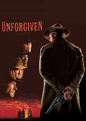Unforgiven Cover