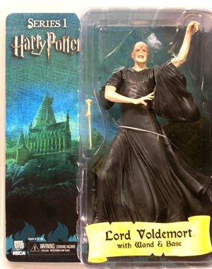 Buy Low Price NECA Harry Potter Voldemort Action Figure (B000P1ZSFG)