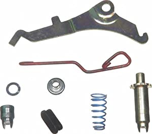 Wagner F110937 Drum Brake Self Adjuster Repair Kit
