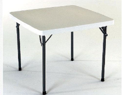 Plastic Fold Out Table