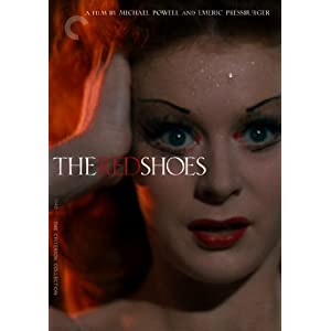 The Red Shoes (The Criterion Collection)