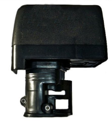 Honda Gx340 11 Hp Air Filter Assembly Fits 11Hp Engine