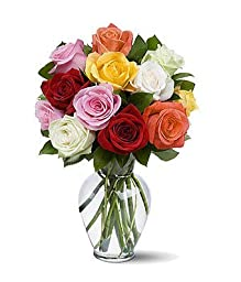 Prospect Flowers - Eshopclub Same Day Flower Delivery - Fresh Flowers - Wedding Flowers Bouquets - Birthday Flowers - Send Flowers - Flower Arrangements - Floral Arrangements - Flowers Delivered
