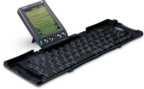 Palmone Portable Keyboard For Palm M100/M105, Iii Series, And Vii Series Handhelds