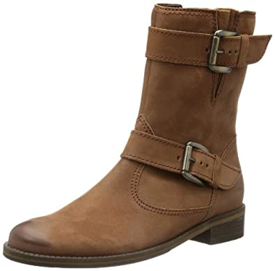 Gabor Shoes Comfort 72.794.23, Damen Stiefel, Braun (nut (Micro)), EU 38.5 (UK 5.5) (US 8)