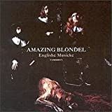 Englishe Musicke by Amazing Blondel