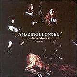 Englishe Musicke by Amazing Blondel