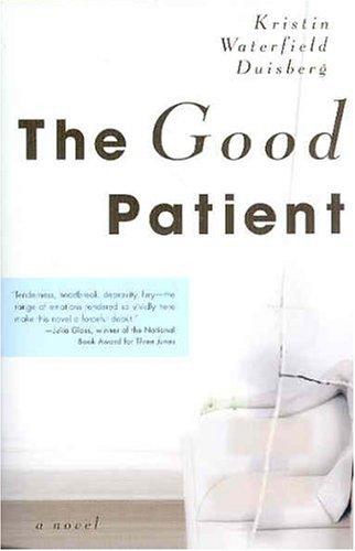 The Good Patient: A Novel front-968009