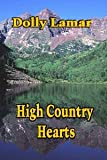 img - for High Country Hearts book / textbook / text book