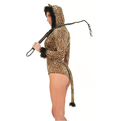 Sexy Animal Costume: Hot Babes in a Forplay Cheetah Costume