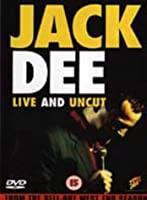 Jack Dee: Live And Uncut [DVD] [1999]